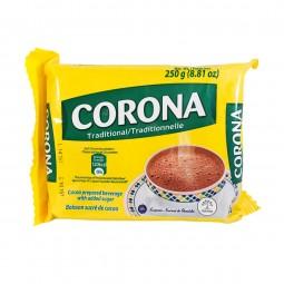 Chocolate corona 250g