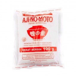 Ají-no-moto 100gr