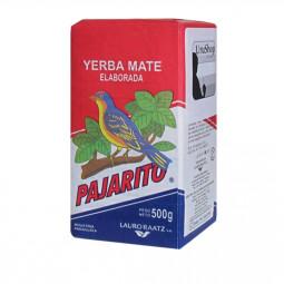Yerba Mate Pajarito 500g...