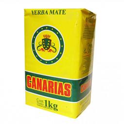 Yerba mate Canarias 1kg...