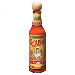 Cholula salsa picante 150ml