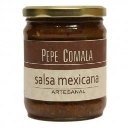 Salsa mexicana artesanal...