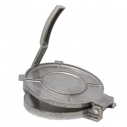 PRESSE A TORTILLAS 18.5 cm