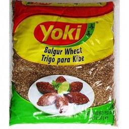 Bulgur wheat yoki 500g