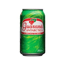 Guarana antartica 33cl