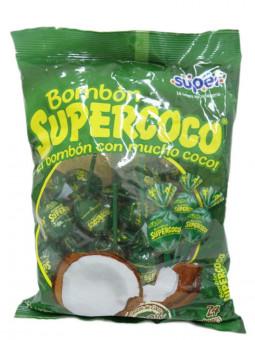 Bombon Supercoco x 24 (384g)