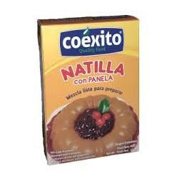 natilla coexito avec panela