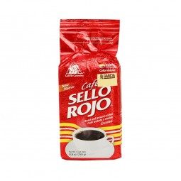 Café sello rojo 250g