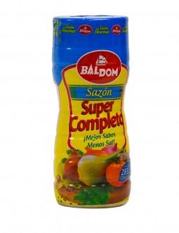 Sazon  completo Gourmet 255g
