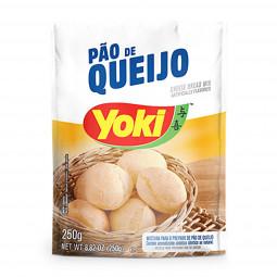 Pao de Queijo Yoki 250g