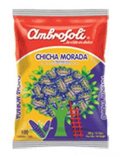 CARAMELO DE CHICHA MORARADA...