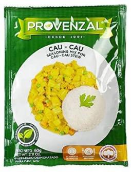 CAU-CAU PROVENZAL 60G