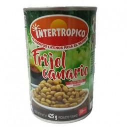 FRIJOL CANARIO INTERTROPICO...