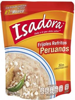 ISADORA FRIJOLES PERUANOS 430G