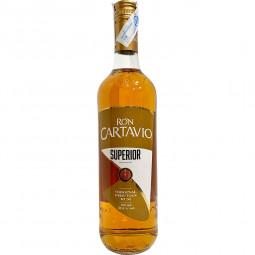 RON CARTAVIO SUPERIOR 700 ML