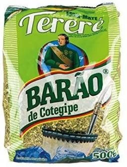 TERERE BARAO DE COTEGIPE 500 G