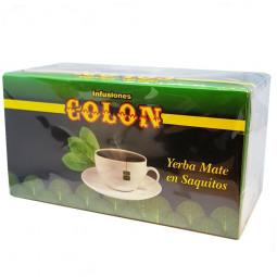 YERBA MATE COLON 75 G