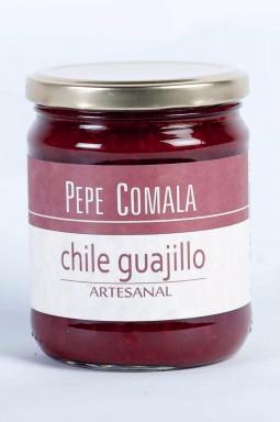 CHILE GUAJILLO PEPE COMALA...