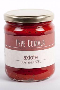 AXIOTE PEPE COMALA 500G