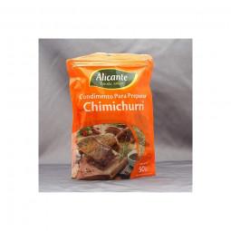 CHIMICHURRI ALICANTE 50GR