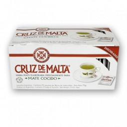 CRUZ DE MALTA COCIDO