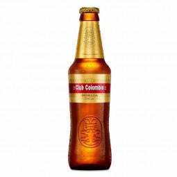 Cerveza Club Colombia 330ml...