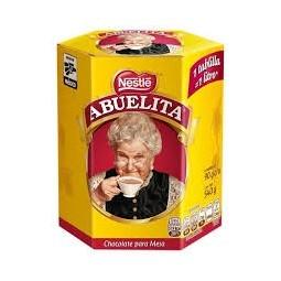 CHOCOLATE LA ABUELITA 540GR