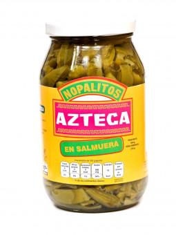 NOPALITOS AZTECA 460G