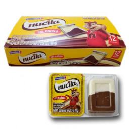 NUCITA 168GR