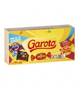 GAROTO 250G