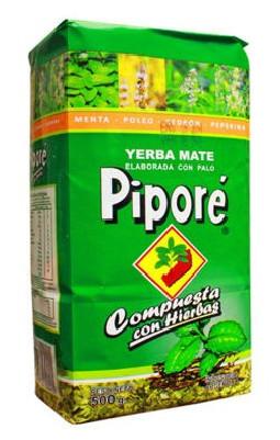 PIPORÉ COMPUESTA CON...