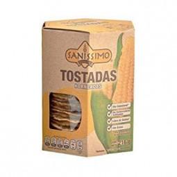 TOSTADAS HORNEADAS 216G