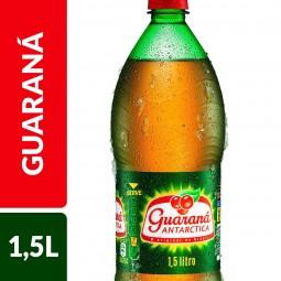 Guaraná Antártica 1,5L