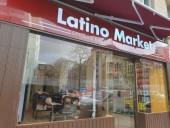 Latino Market Paris 12